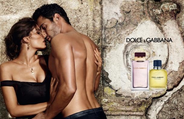 D&G - Pour Homme & Pour Femme