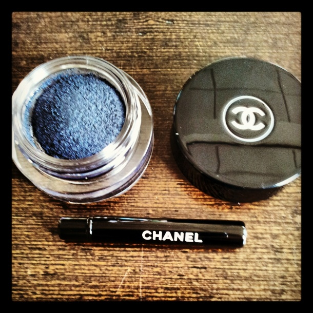 Chanel Illusion D'ombre #91
