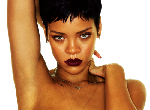 Rihanna+PNG+1