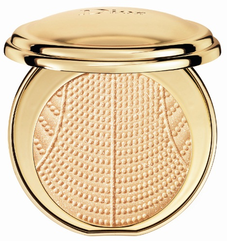 Diorific Poudre Perfumed Illuminating Powder 002 Perle D'Or Packshot