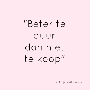 So Thijs #quotes